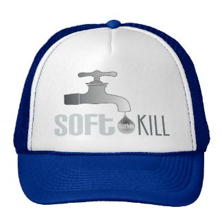 Matanza suave gorras