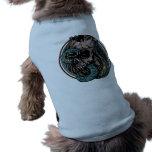 MATANZAS de la VELOCIDAD de Oxygentees Camisetas De Mascota