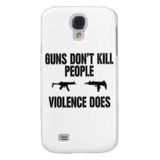 Matanzas de la violencia