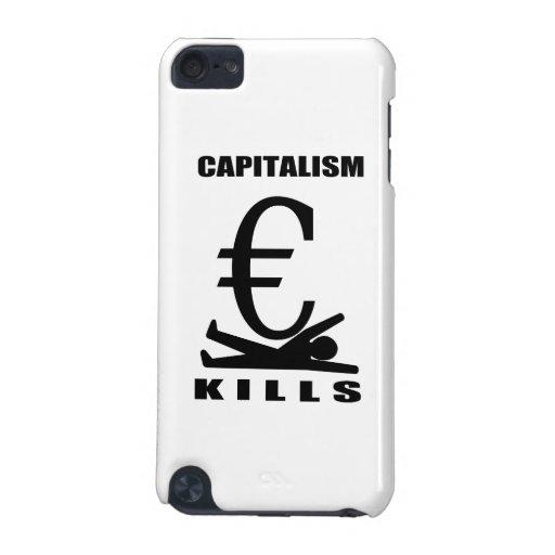Matanzas del capitalismo