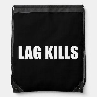 Matanzas del retraso mochilas