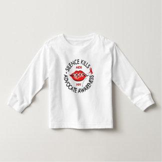 Matanzas del silencio t-shirt