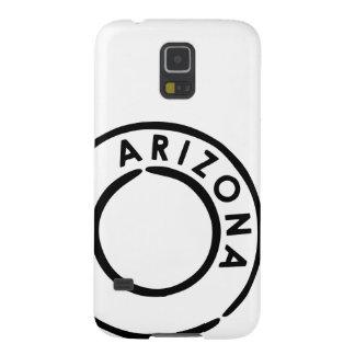 Matasellos del estado del Gran Cañón de Arizona Fundas De Galaxy S5