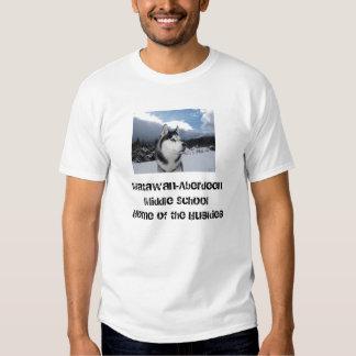 Matawan Aberdeen Middle School Tee Shirt