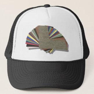 MatboardSamples050809shadows Trucker Hat