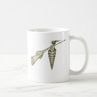 Match-a-Sketch Coffee Mug