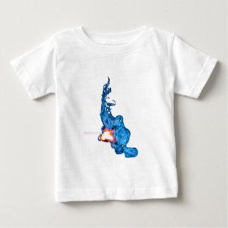 match blue baby T-Shirt