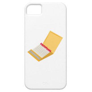 Match Book iPhone SE/5/5s Case