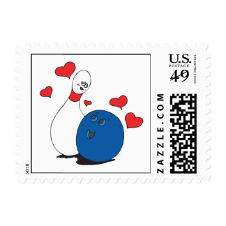 Match Made In Heaven Postage