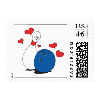 Match Made In Heaven Stamp
