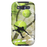 Match Point Galaxy SIII Protector