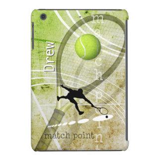 Match Point II iPad Mini Retina Case