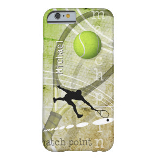 Match Point II Funda Barely There iPhone 6