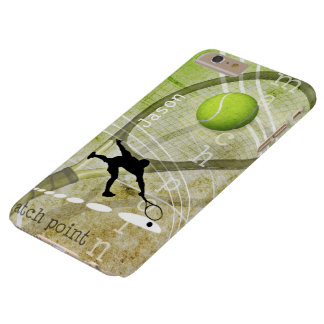Match Point II Funda Barely There iPhone 6 Plus