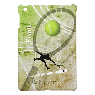 Match Point II iPad Mini Case