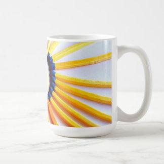Match Stick Heart Coffee Mug