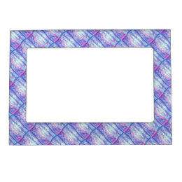 Match your wall shades  Borders Magnetic Photo Frame