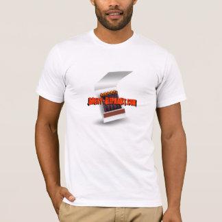 Matchbook A-E.com T-Shirt