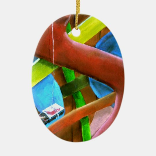 matchbox_abstract.jpg ceramic ornament