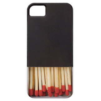 Matchbox iPhone 5 Covers