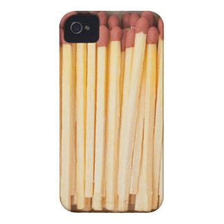 Matchbox iPhone 4 Case