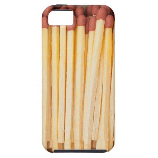 Matchbox iPhone 5 Cases