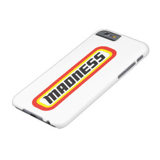 Matchbox? Madness! Barely There iPhone 6 Case