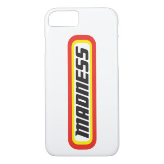 Matchbox? Madness! iPhone 7 Case