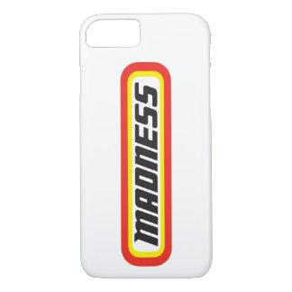 Matchbox? Madness! iPhone 8/7 Case