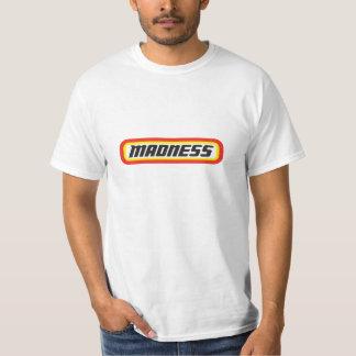 Matchbox? Madness! T-Shirt
