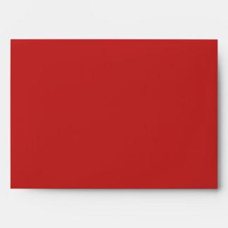 Matches Envelopes