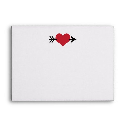 Matches Will You Be My Valentine Card Envelopes