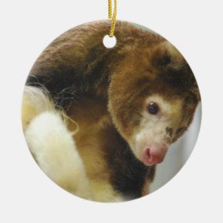 Matchies Tree Kangaroo  Ornament