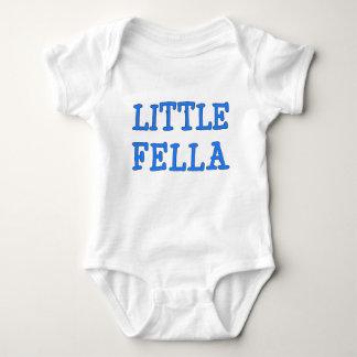 Matching Big Fella Little Fella Baby Bodysuit
