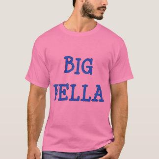 Matching Big Fella Little Fella T-Shirt