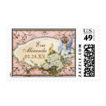 Matching Postage Baby  - Enchanted Faerie Princess