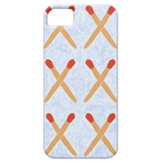 Matchstick Phone iPhone SE/5/5s Case