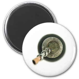 Mate 2 Inch Round Magnet