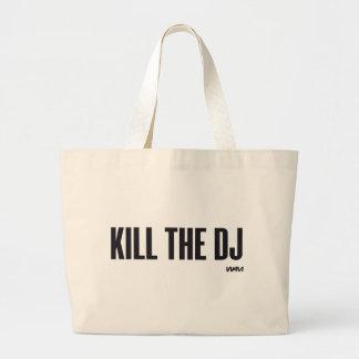 Mate a DJ Bolsas De Mano