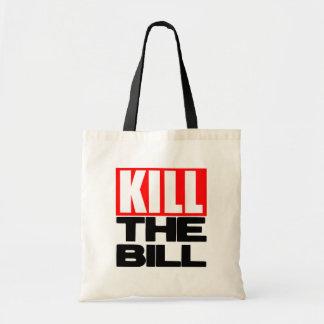 Mate al Bill Bolsa