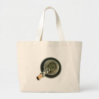 Mate Large Tote Bag