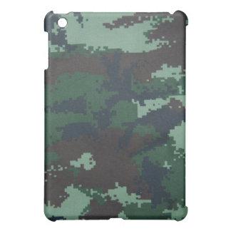 Mate listo caso militar del iPad del mini