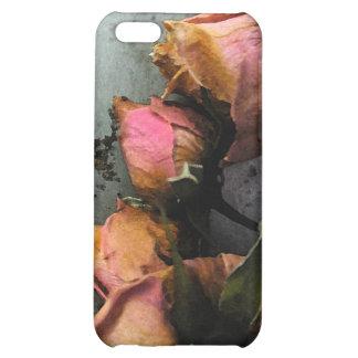 Mate muerto del iPhone 5C de la acuarela de los