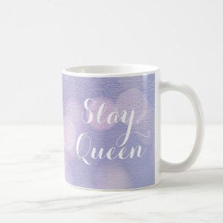 Mate, reina taza de café