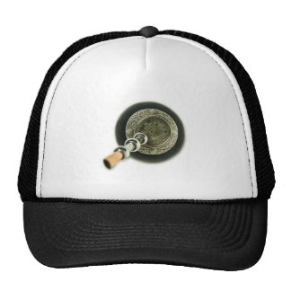 Mate Trucker Hat