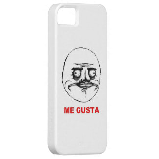 Maté will be iPhone 5 and - Megusta Boy marries iPhone SE/5/5s Case