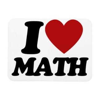 Matemáticas del corazón I Iman Flexible