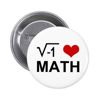 Matemáticas I <3 Pin