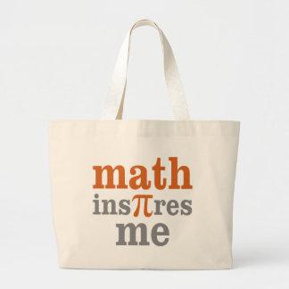 Matemáticas InPIres yo Bolsa