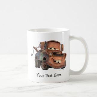 Mater Coffee Mug